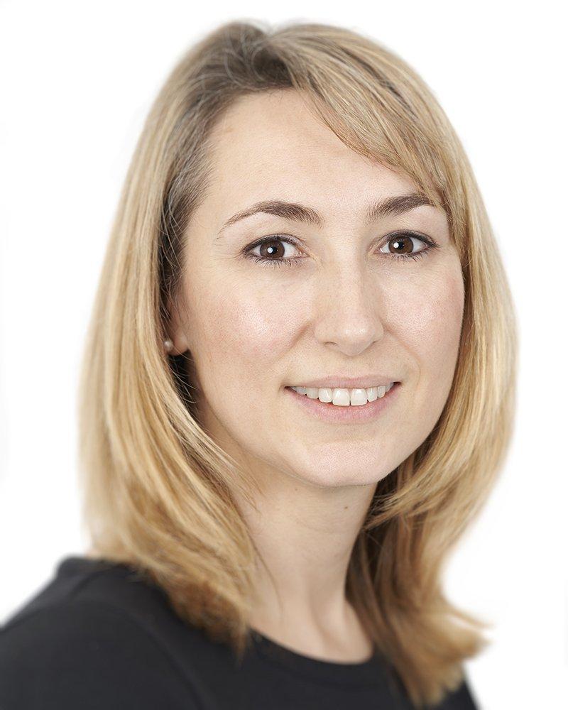 Gemma Murphy of View HR