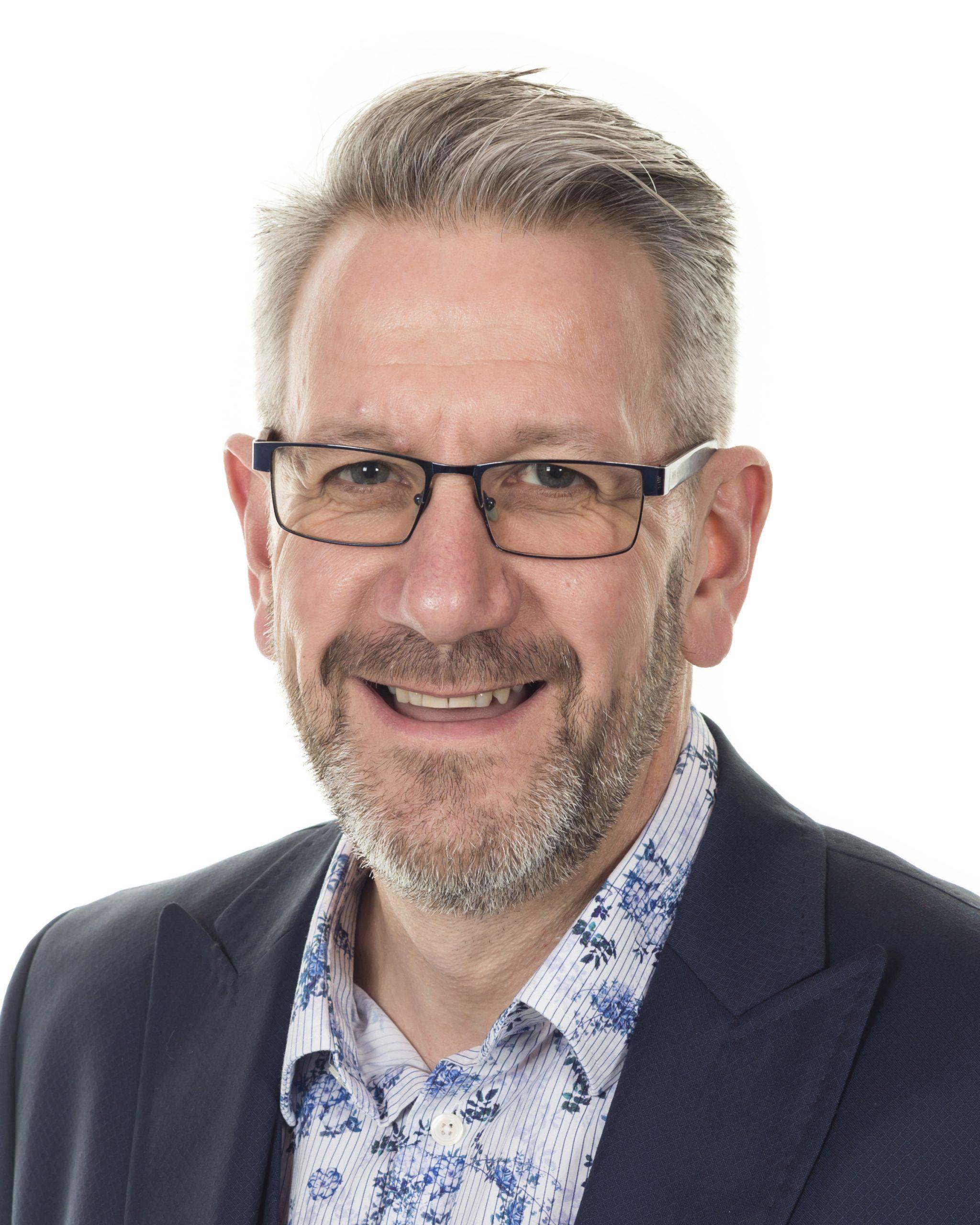 Richard Gardiner of NAG Solutions