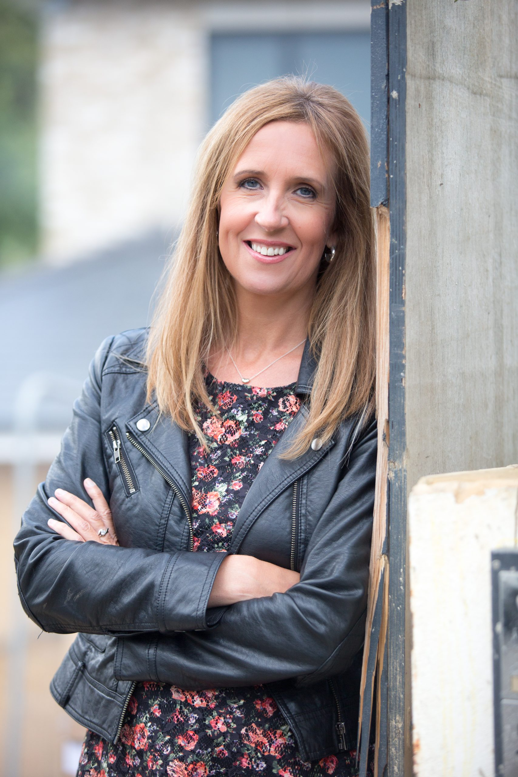 Alison Warner of Evolve and Grow Coaching